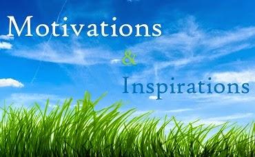 Motivations & Inspirations