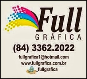 Full Gráfica - Campo Grande/RN