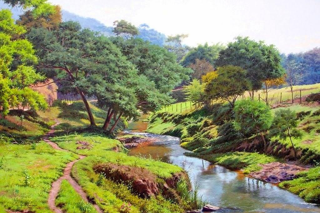 pintores-que-pintan-paisajes-naturales