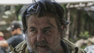 Откриха мъртъв изчезналия режисьор Захари Паунов, колата му паднала в дере