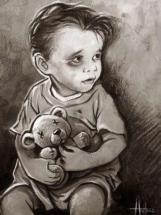 ΜΠΑΜΠΑΣ Αύξηση των περιστατικών κακοποίησης παιδιών που βρίσκονται σε μονογονεϊκές οικογένειες