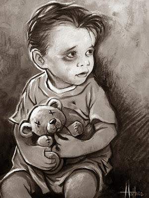 single parents κακοποίηση παιδιών