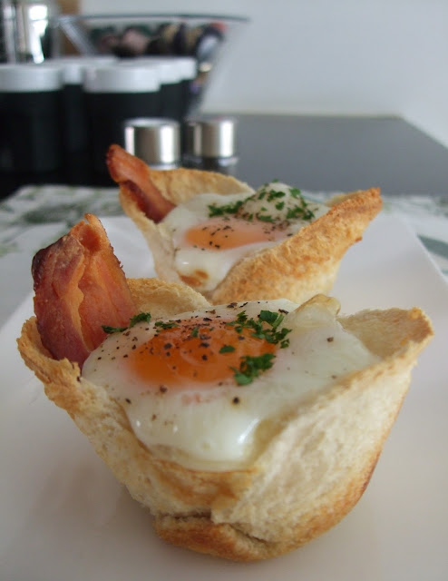 EggBaconCups