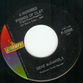 mcdaniel single personals Stand on it is a song written and originally recorded by bruce springsteen it was released in september 1986 as the lead single from mcdaniel's album.
