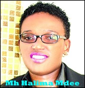 Mwenyekiti wa BAWACHA Taifa