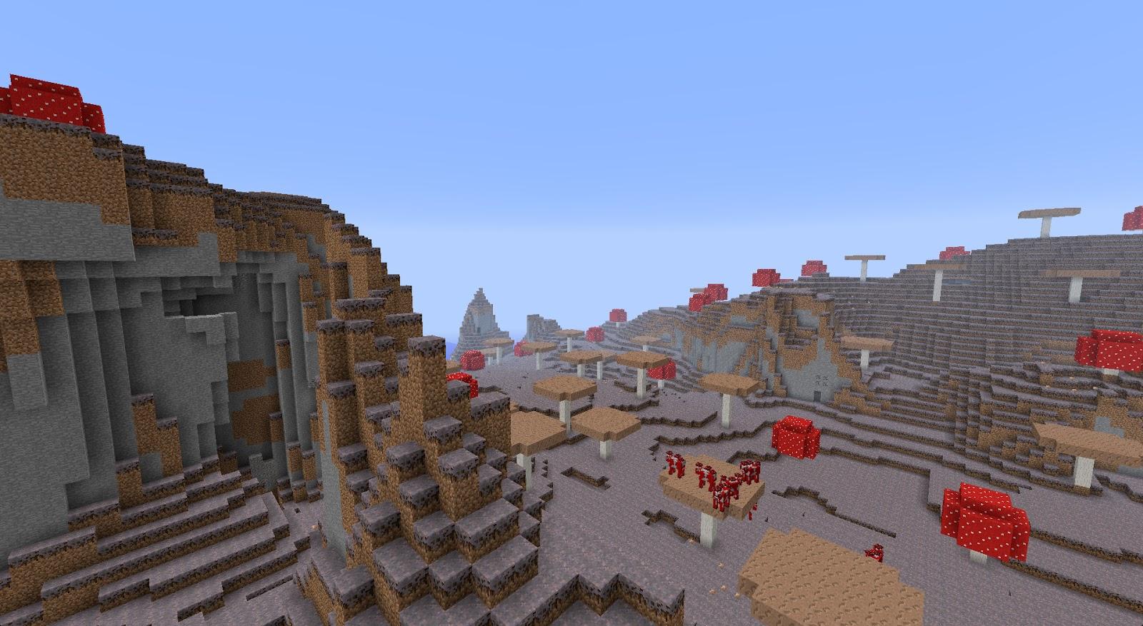Minecraft seed: -21937183521