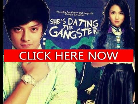 Shes dating the gangster watch
