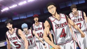 """Kuroko's Basketball Murasakibara """"Mu-kun"""" Atsushi_Anj Kuroko Tetsuya ^-^ [AD] Kuroko no Basuke Kuroko no Basket - Kuroko Tetsuya [HK] seirin"""