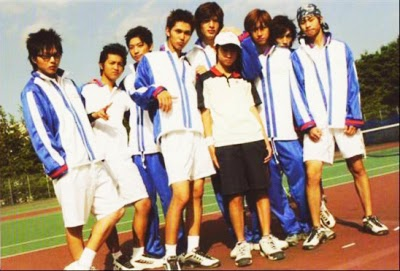 Prince Of Tennis Live Action Sub Indo