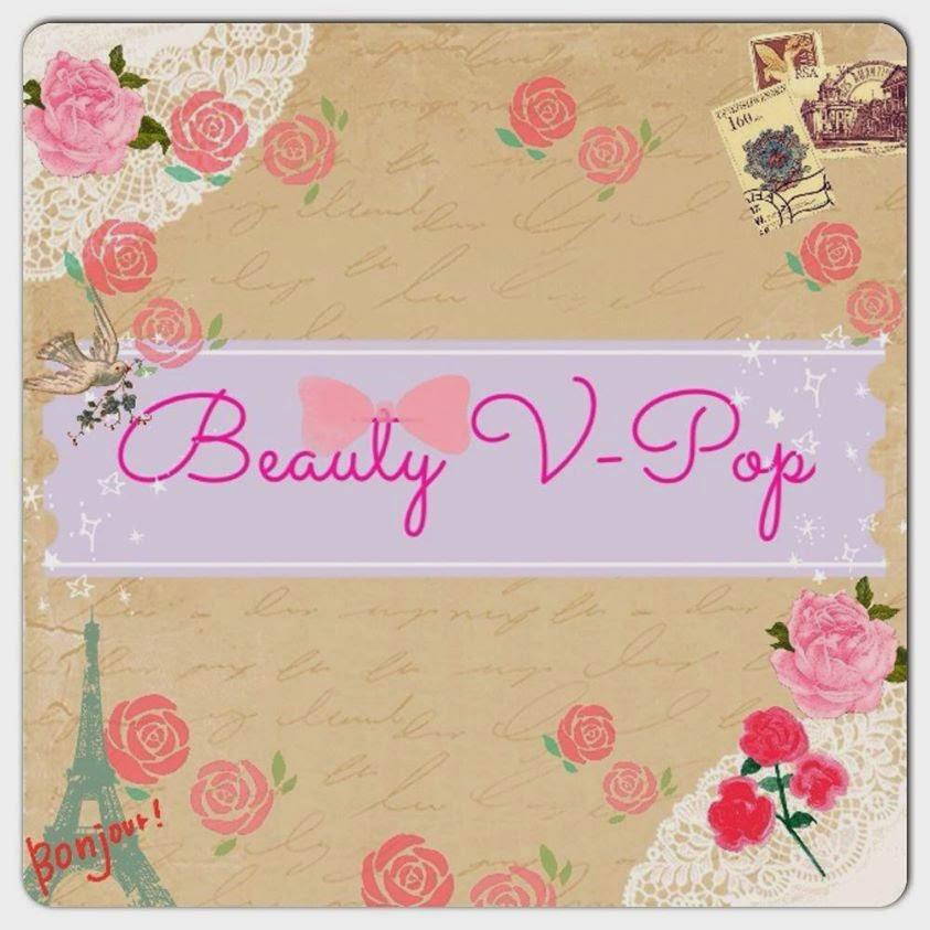 Beauty V-Pop