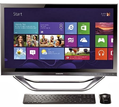 Black Friday Deals 2013 Samsung ATIV One 7 23.6 Touch-Screen All-In-One Computer