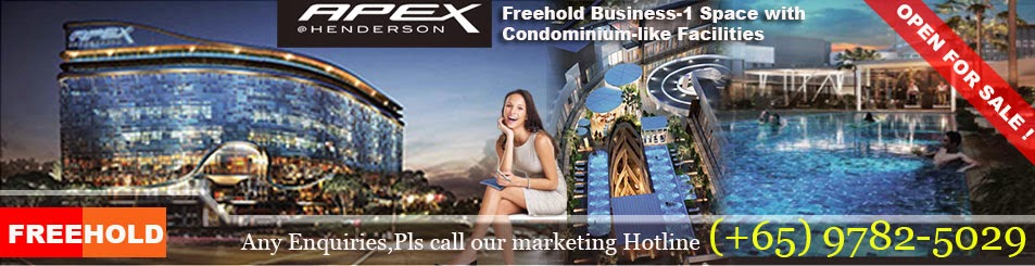 Apex@Henderson Singapore - The Most Comprehensive and Official Project Website