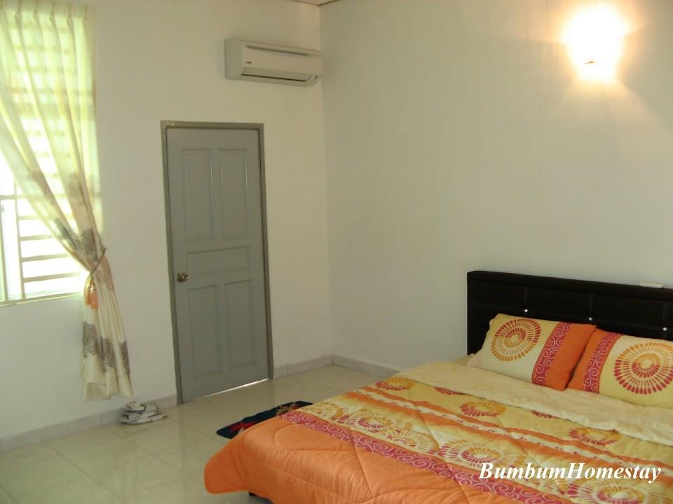 Home stay in penang (Nearby Bukit Tambun) 槟城