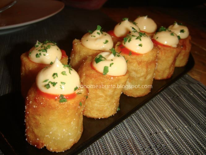 Yonomeaburro restaurante vicool de sergi arola - Restaurante de sergi arola ...