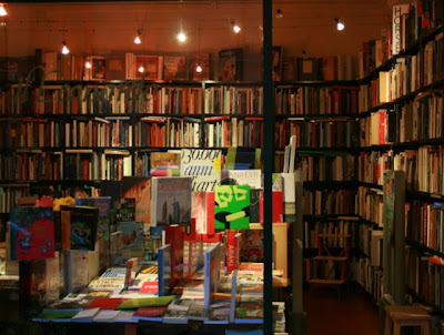 Bologna book shops, Bologna art books, art books, book shop