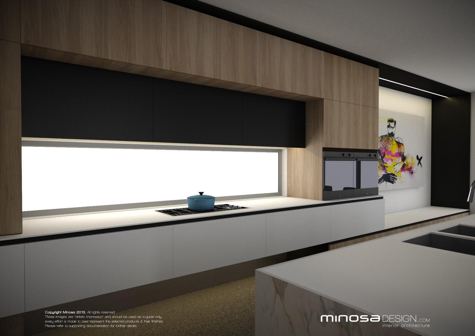 The Modern Living Room   Kitchen, Lounge U0026 Dine
