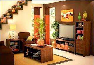 Tips Dekorasi Rumah Kesayangan Memberi Kesan Mewah Dan Menawan
