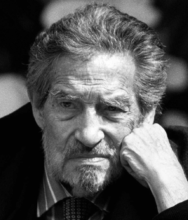 a biography of octavio paz His father, octavio paz sol rzano, was a lawyer who supported zapata during the mexican revolution and made notable contributions in the area of agrarian reform his grandfather, ireneo paz, was a journalist during porfirian times who rallied to the standard of madero.