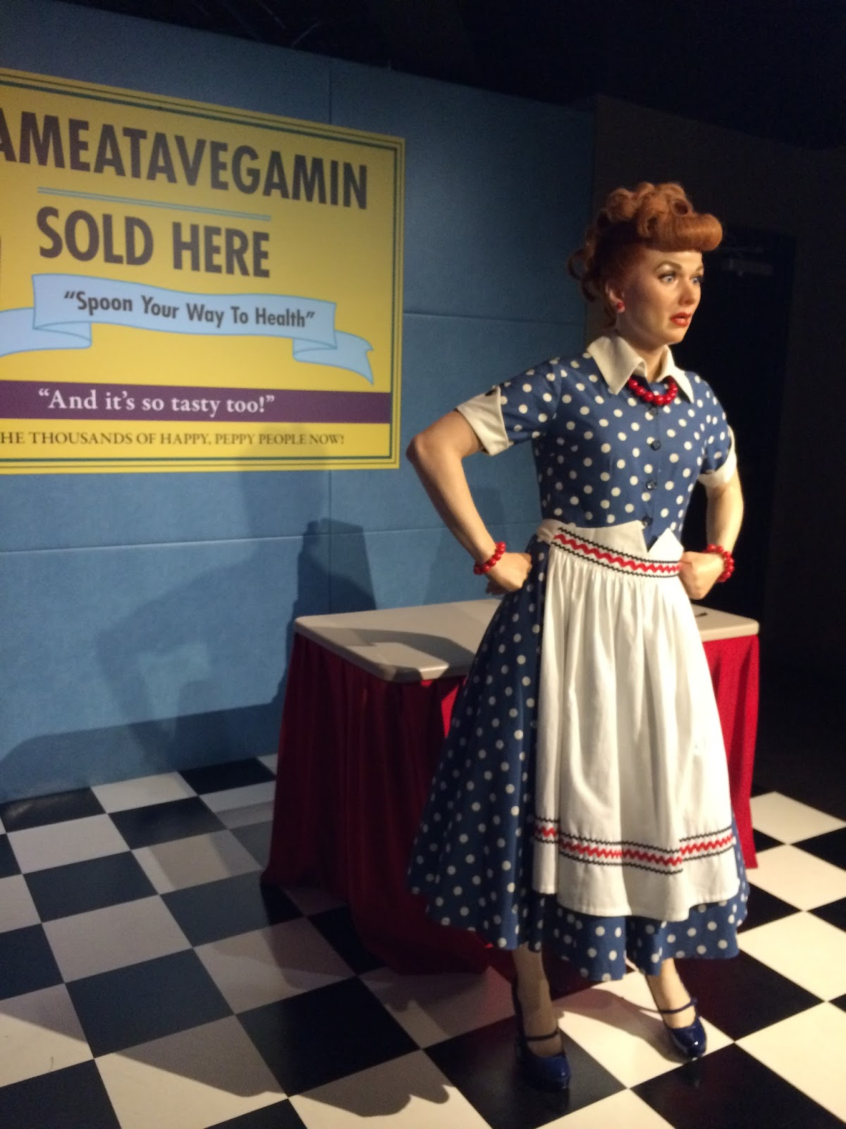 Hollywood Wax Museum In Myrtle Beach A Family Vacation
