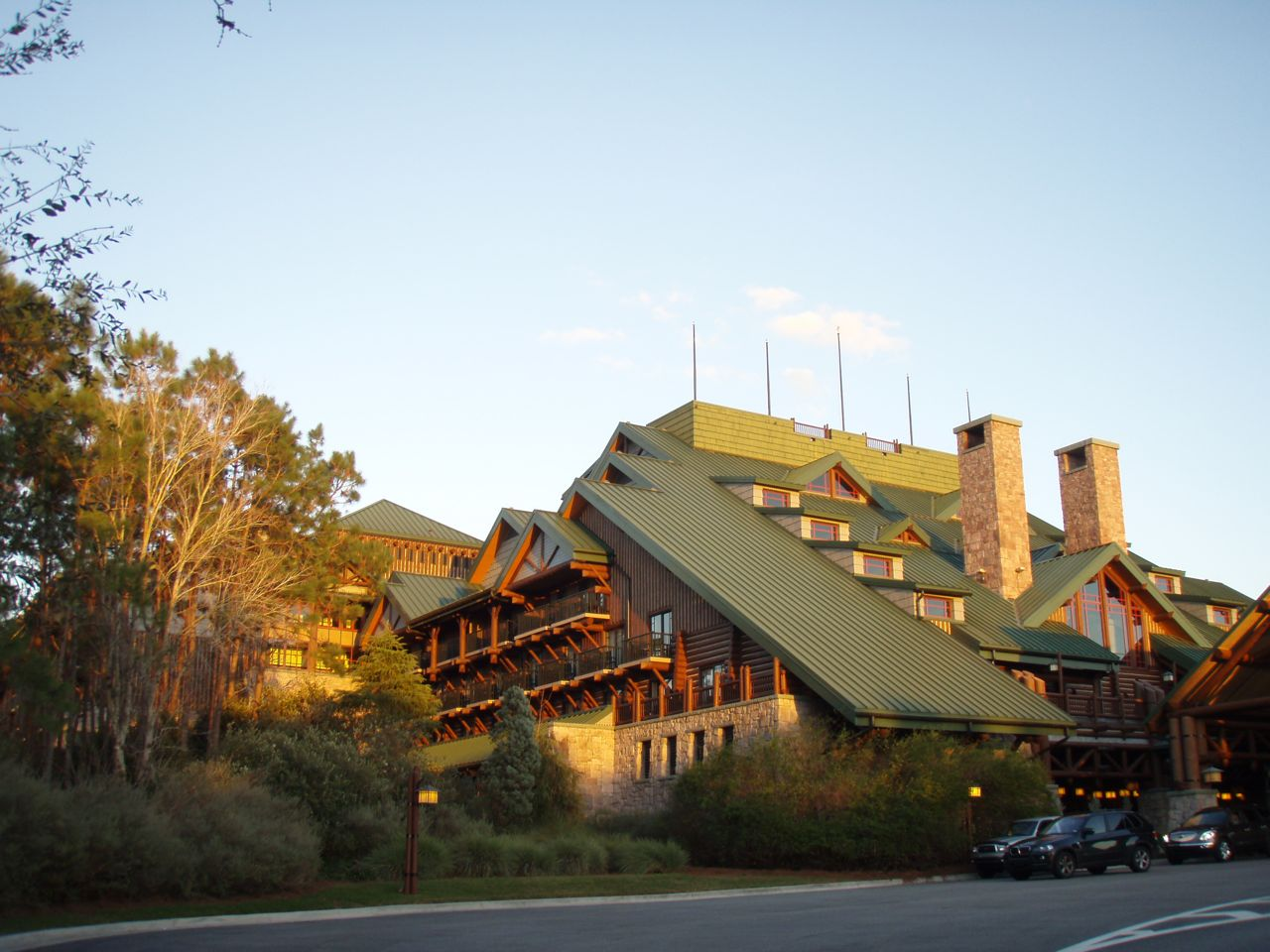 A Look At Disney 39 S Wilderness Lodge Viva Orlando