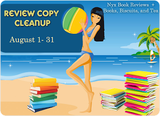 rccleanup 1 Clock Rewinders on a Book Binge: 8/19/12