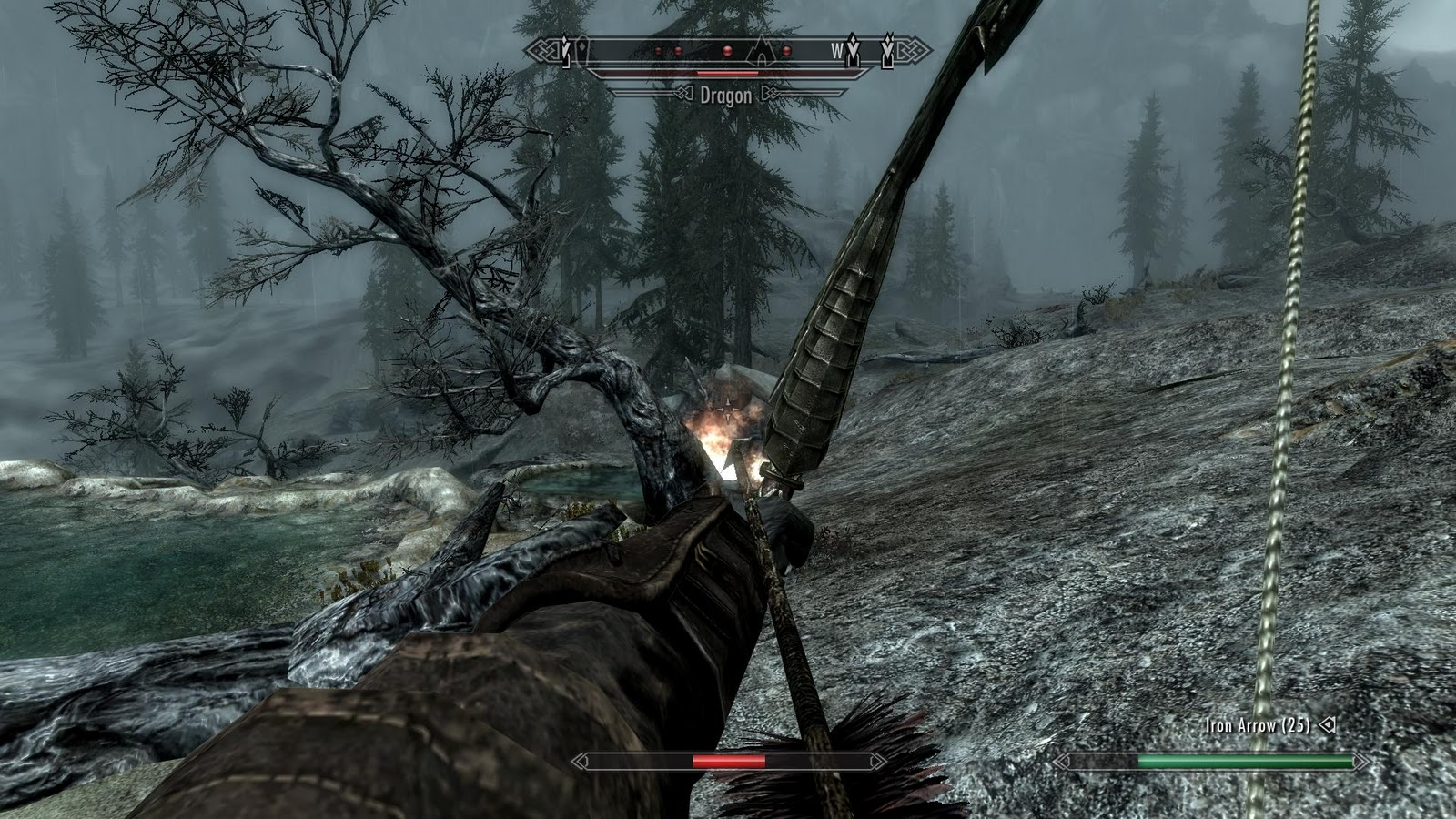 skyrim how to get your follower to use magic