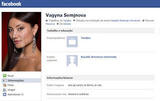 nomes curiosos,facebook, vagina, safada