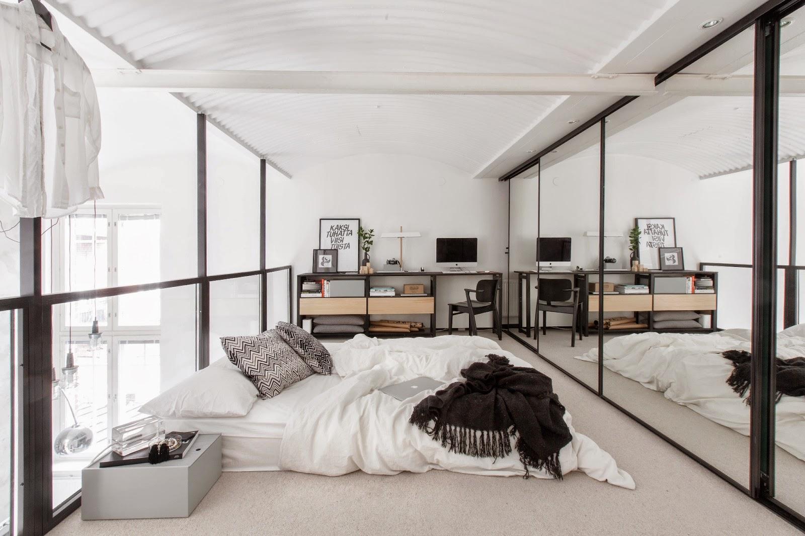 soggiorni open space: vovell.com armadio con vano tv mondo ... - Soggiorno Cucina Open Space 30 Mq