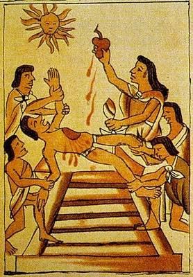 suku kanibal di dunia- lensaglobe.blogspot.com