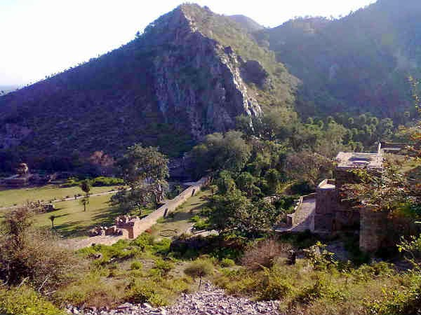 most hunted place in rajshthan