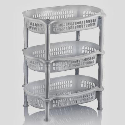 plastik çekmeceli sebzelik modelleri