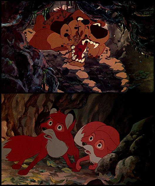 2014 the year of disney project the fox and the hound 1981