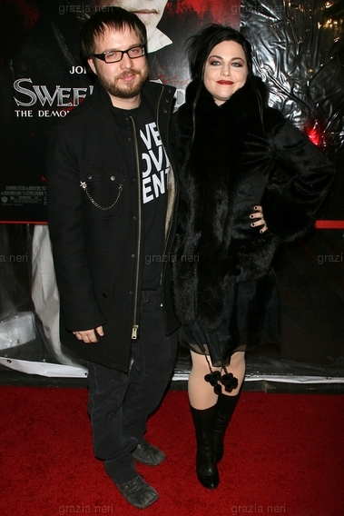 Amy lee and husband