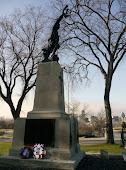 Monument du Poilu