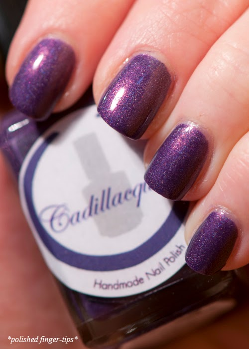 Cap N Cook by Cadillacquer - artificial light