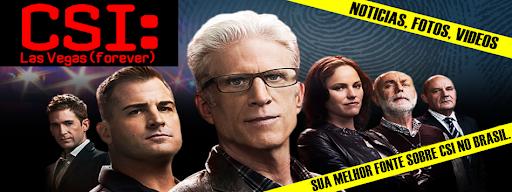 CSI:Las Vegas (forever)
