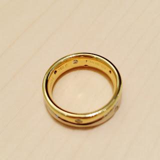 結婚指輪 シンプル 人気 フラージャコー ゴールド プラチナ