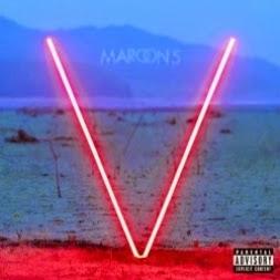 Maroon%2B5%2B %2BV Download CD Maroon 5   V Deluxe Version 2014