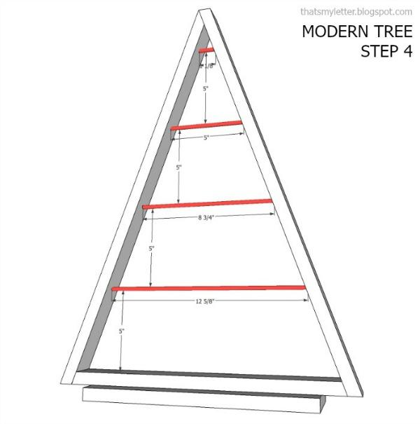 modern tree free plans