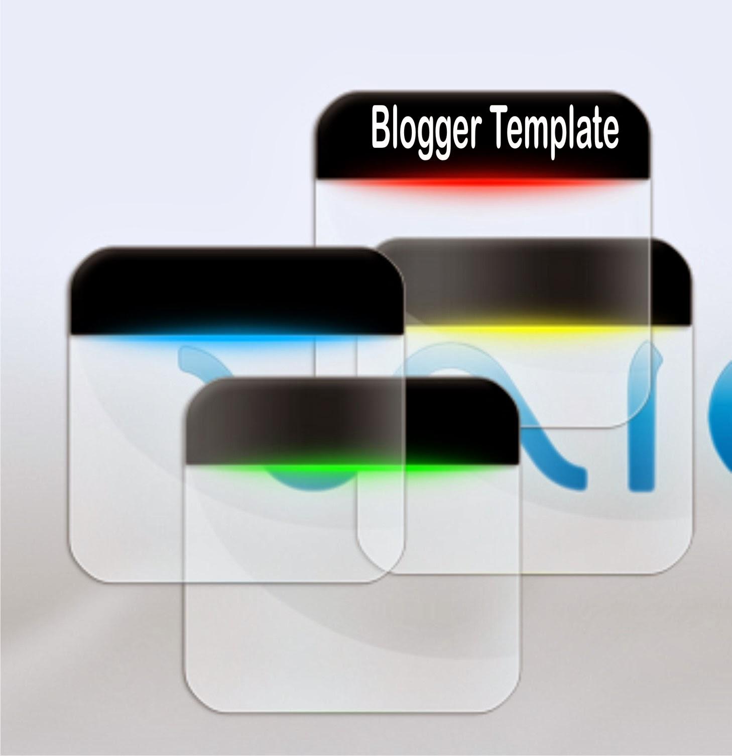 Cara Mengganti Template Di Blogspot