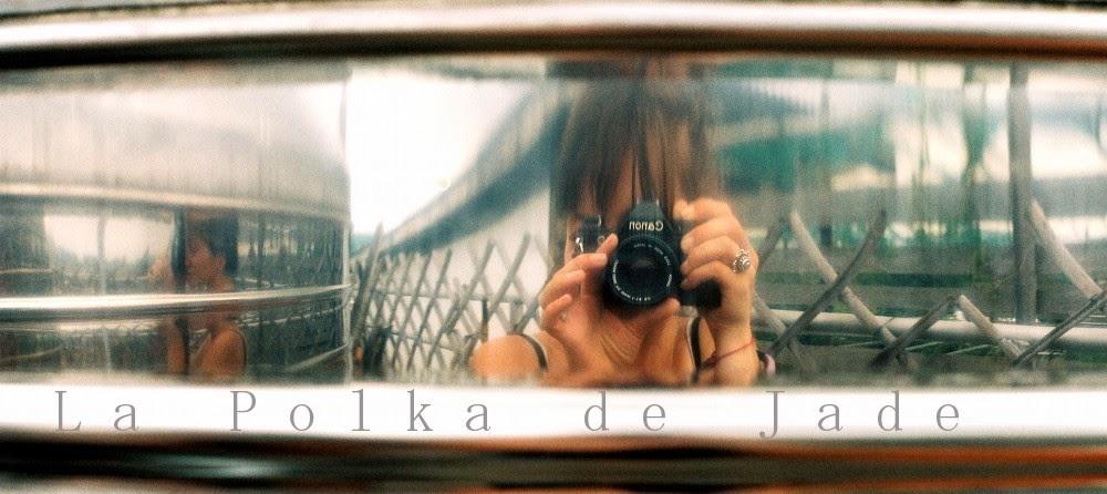 La Polka de Jade