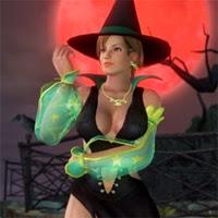 Dead or Alive 5 Ultimate estrena trajes especiales para Halloween