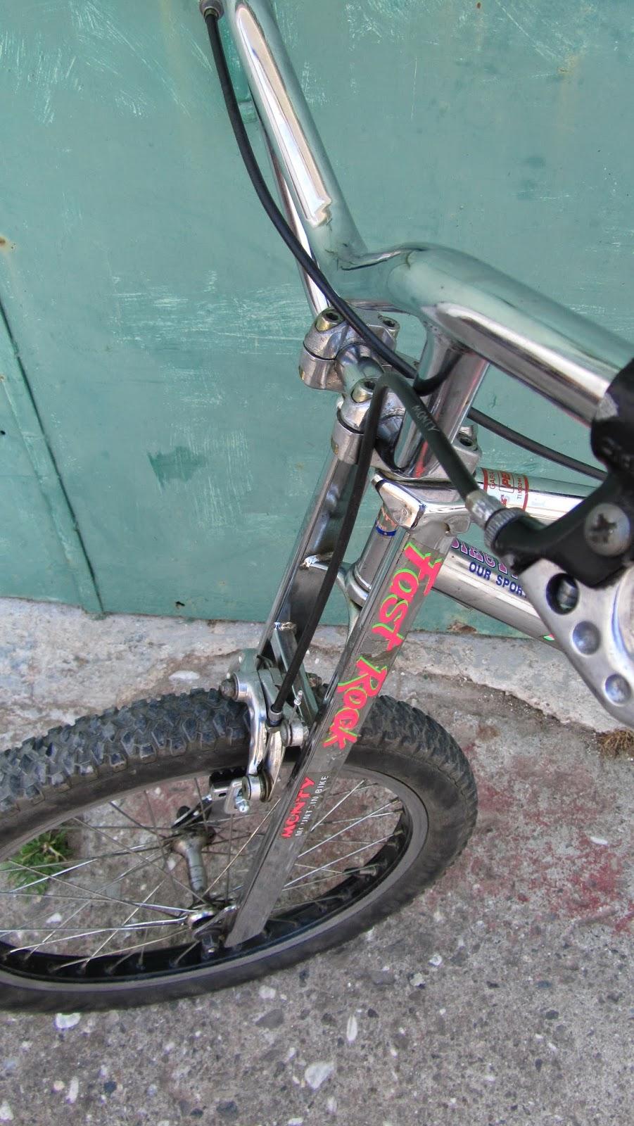 manillar monty t219
