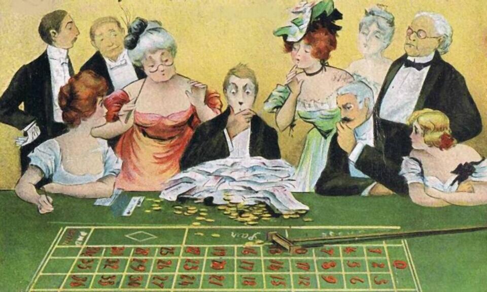 Natur Roulette Gambling Poker: Roulette Strategie Nur Noch Gewinnen ...