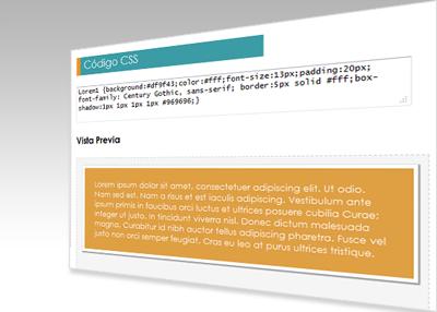 Nueva herramienta: CSS Editor
