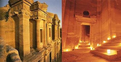 Latest Photos Planning to Petra Wadi Musa