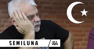 "DE-A VALMA #42 | ""Semiluna"", cu Vladimir Pustan și Vladimir Pustan Jr."