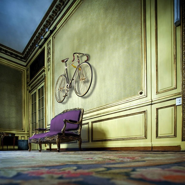 20 Maneras De Cómo Reciclar Las Ruedas De Tu Bicicleta: ECOMANIA BLOG: Ideas Para Reutilizar O Reciclar Tu Vieja Bici