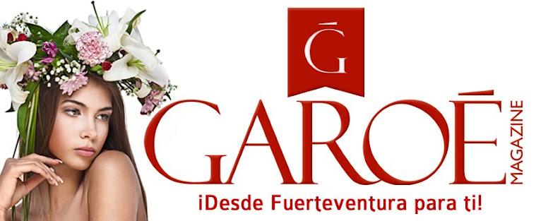 Garoé Magazine