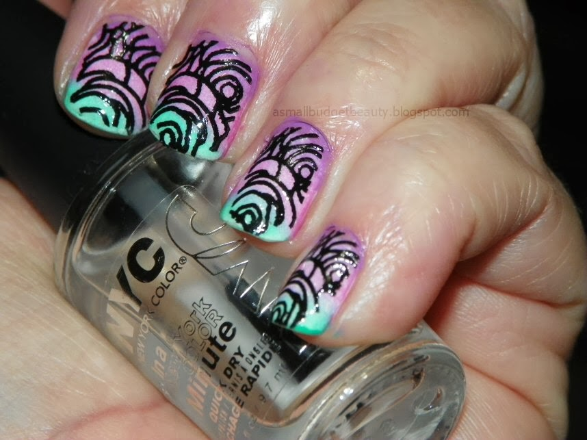 Small budget beauty review fingrs heart 2 art lace up nail art kit the only other issue i had was the applique that would be for the ring finger was quite small and did not cover up my whole nail all the other fingers fit prinsesfo Image collections